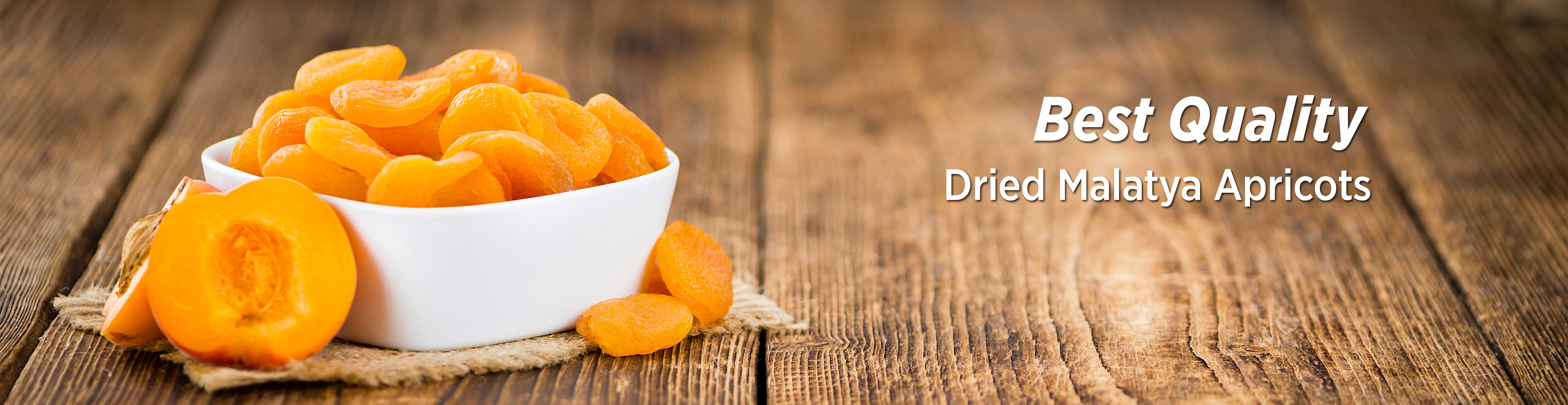 DAG FOOD-Dried Apricots Turkey, Dried Fruits and Dried Apricots Export